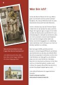 m|c durchblick 03/10 - Martinsclub Bremen e.V. - Page 4
