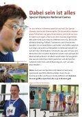 durchblick - Martinsclub Bremen e.V. - Page 6