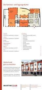 m|Centrum Flyer - Martinsclub Bremen e.V. - Page 2