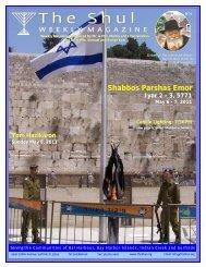 Bulletin05.07.2011 - Emor