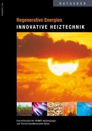 Ratgeber Innovative Energien - Martin-sw.de