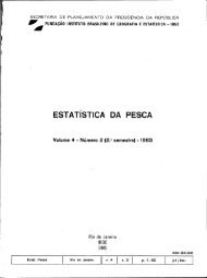 estatistica da pesca_v4_n2_1983 - Biblioteca do IBGE