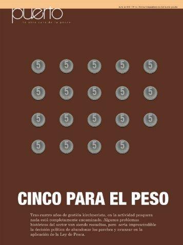 Revista 44 - Revista Puerto