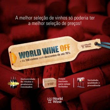 39,90 - World Wine
