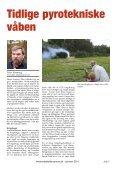 Middelaldercentrets Nyhedsblad sommer 2011 (pdf-fil, 1,9MB - Page 3