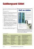 Middelaldercentrets Nyhedsblad sommer 2011 (pdf-fil, 1,9MB - Page 6