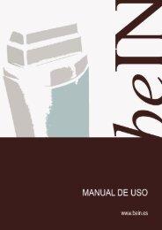 Descargar manual paso a paso en PDF - Venta de depiladoras roll on