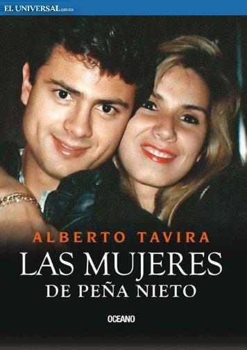 EXCLUSIVO Capítulo 1. Las mujeres de Peña Nieto - El Universal