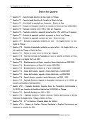 ÍNDICE Pré-Diagnóstico concelhio do Concelho de Ribeira de Pena - Page 3