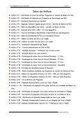 ÍNDICE Pré-Diagnóstico concelhio do Concelho de Ribeira de Pena - Page 5
