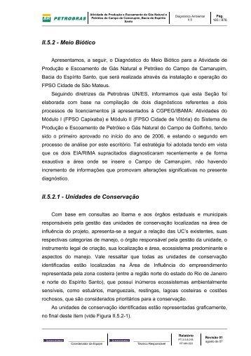 II.5.2 - Meio Biótico.pdf - Ibama