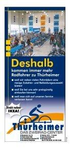 www .adfc-ulm.de - ADFC - Kreisverband Ulm/Alb-Donau und Neu ... - Seite 2