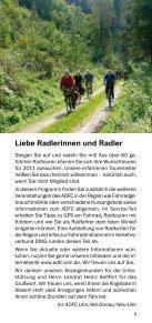 www .adfc-ulm.de - ADFC - Kreisverband Ulm/Alb-Donau und Neu ... - Seite 5