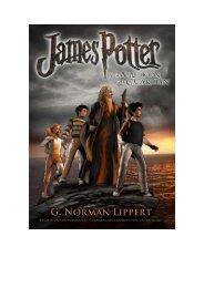 James Potter y la Maldición del Guardián - Harry Potter