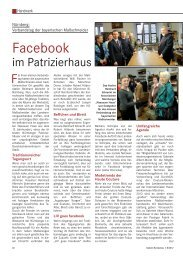 Damen Rundschau Magazin 7-8/2012 - LIV des ...