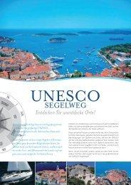 SEGELWEG - Master Yachting