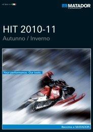 HIT 2010 II DoP_6_0 - ital 2_Stock Sale.qxd - Matador