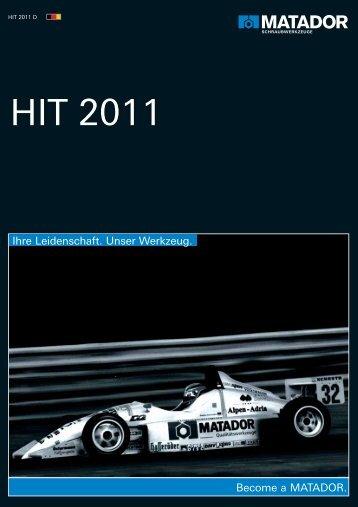 HIT 2011 - Matador