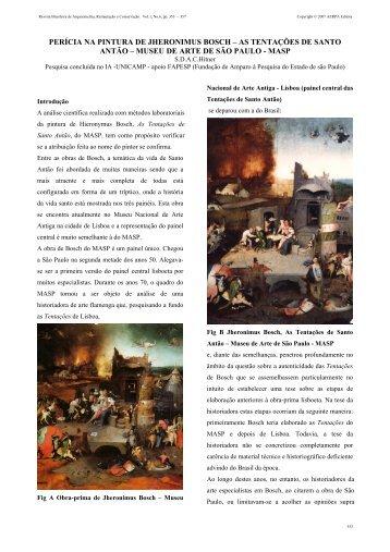 artigo completo em pdf | 4922kb - AERPA