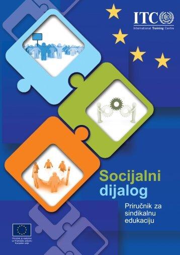 Socijalni dijalog - International Labour Organization