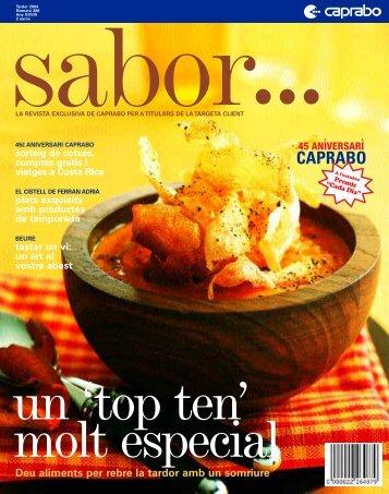 nº 288 - Caprabo