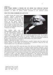 KARL MARX TEORIA E PRÁXIS completo.pdf - A Foice eo Martelo