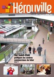 Bulletin novembre-décembre 2012 - Hérouville Saint-Clair