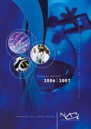 2006 2007 - Parliamentary Monitoring Group