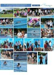 Wettkampf Ahlen 2012 - Maxi Swim-Team Hamm
