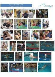 Bilder - Maxi Swim-Team Hamm