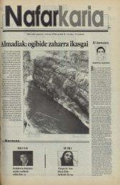 1992-02-07 - Euskaltzaindia