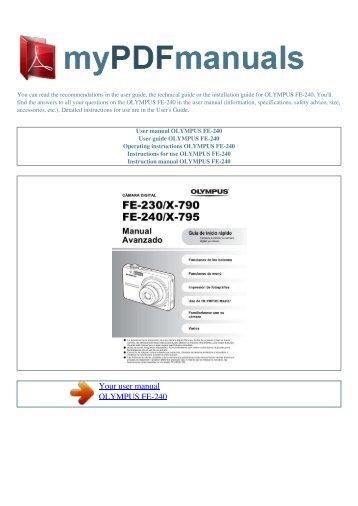 user manual lg rc388 my pdf manuals rh yumpu com Maytag Bravos X Manual Droid X Manual