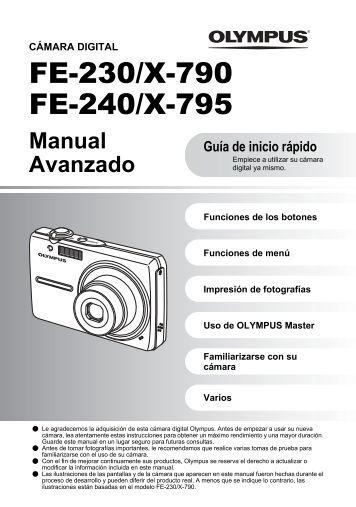 olympus fe 330 service manual Olympus Fe 46 Olympus Fe 5000