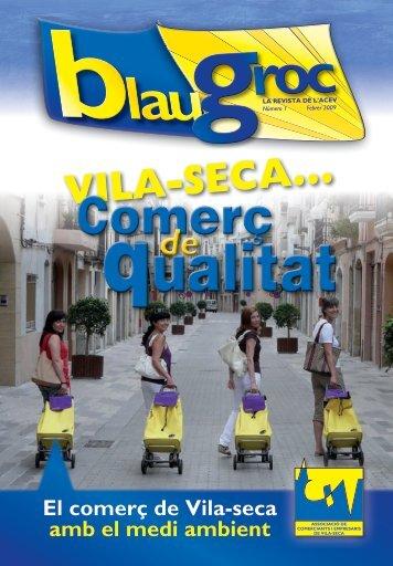 Associació de Comerciants i Empresaris de Vila-seca
