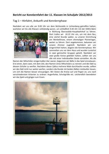 Druckversion (mit Beschreibung aller Tage) - OSZ Max-Taut-Schule ...