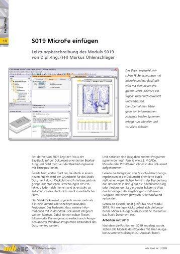 Auflagerkraft magazine for Stabwerk berechnen