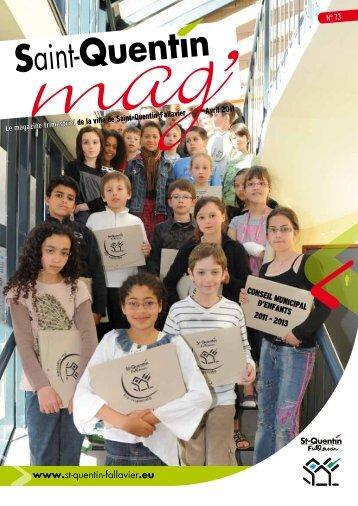 Saint-Quentin - Académie de Grenoble
