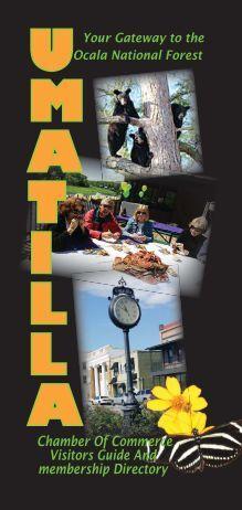 membership Directory - Umatilla Chamber of Commerce