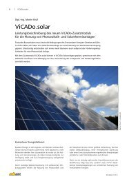 ViCADo.solar - mb AEC Software GmbH