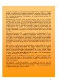 Estudio para la mejora de los recorridos de - Plataforma Recorridos ... - Page 4