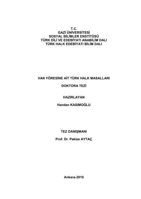 Handan - Turuz info