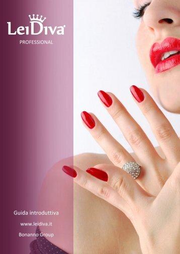 LeiDiva Professional-Guida introduttiva