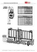 Induktives Sicherheitsschaltgerät ISK 61-24 - Nova - Page 2