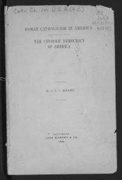 r The Catholic Democracy of America,64 - Digital Repository Services