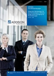 Pdf-Datei - ADDISON Software und Service Gmbh