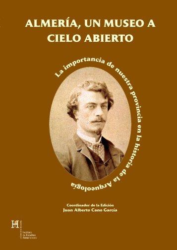 almería, un museo a cielo abierto - Real Academia de la Historia