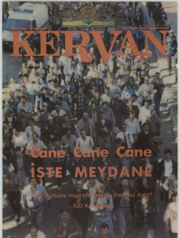 Kervan - Sayı 54, Kasım 1995 - TKP.Net