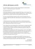 EFiS AG, ABK-Systeme und CPG - ABK-Systeme GmbH - Page 3