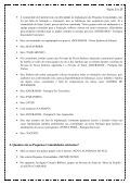 QUESTIONÁRIOS PARA ASSEMBLÉIA DIOCESANA DE PASTORAL - Page 2