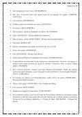 QUESTIONÁRIOS PARA ASSEMBLÉIA DIOCESANA DE PASTORAL - Page 3